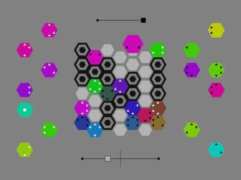 Sature - Imagem 1 do software
