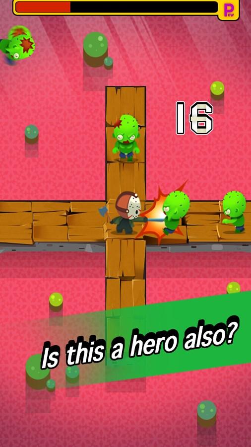 Fist of Heróis - Imagem 2 do software