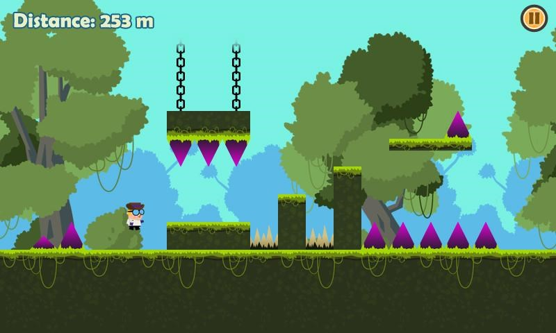 Dr Jump - Imagem 1 do software