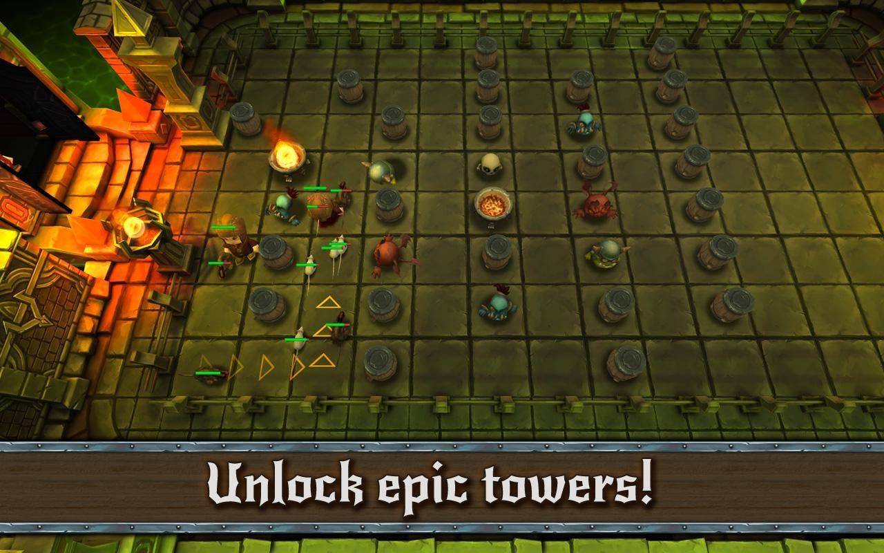 Beast Towers - Imagem 1 do software