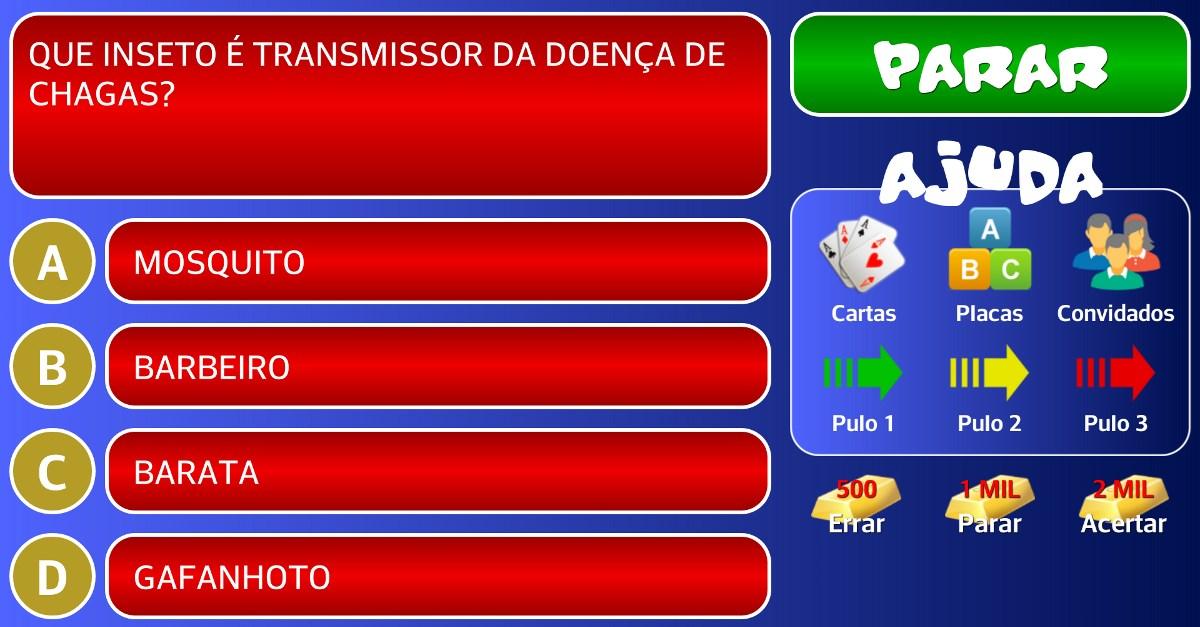 Jogo do Bilhão 2015 - Imagem 1 do software