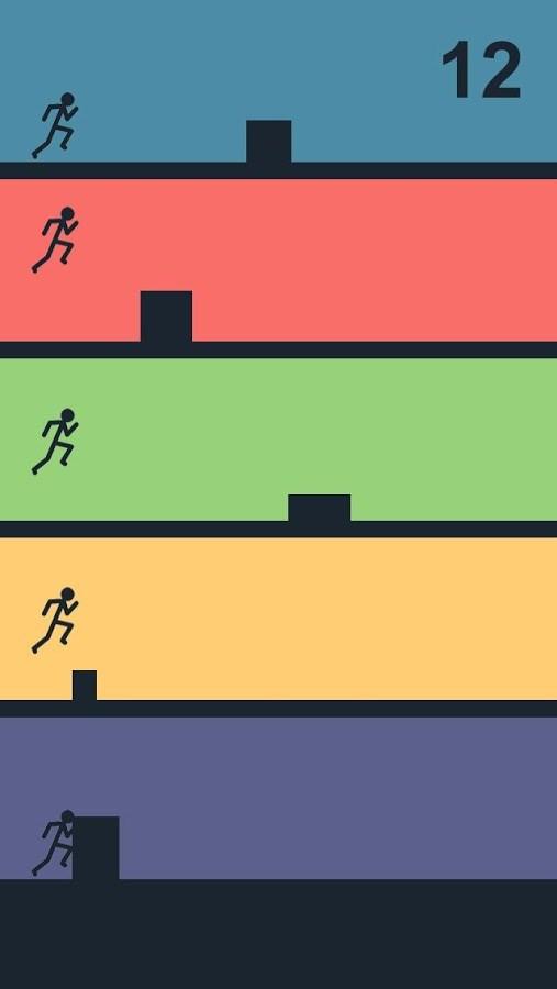 Make Them Jump - Imagem 2 do software