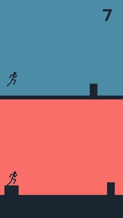 Make Them Jump - Imagem 1 do software