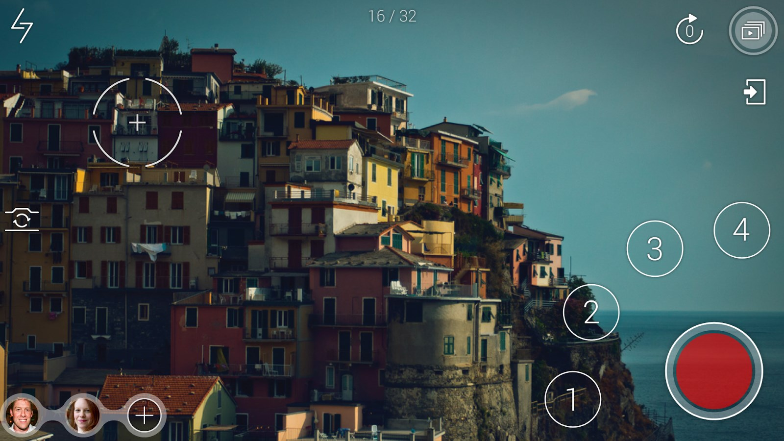 Collavo HD - Imagem 1 do software