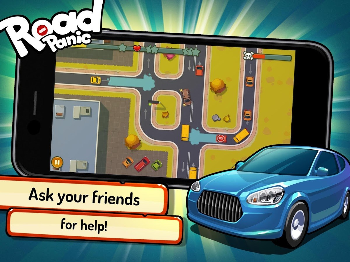Road Panic - Imagem 1 do software