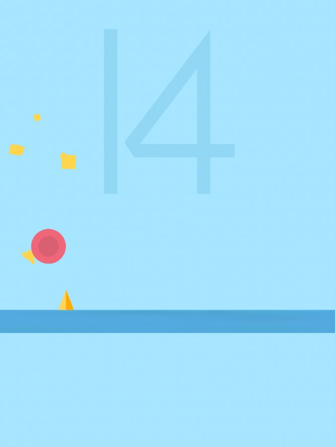 Bouncing Ball - Imagem 2 do software