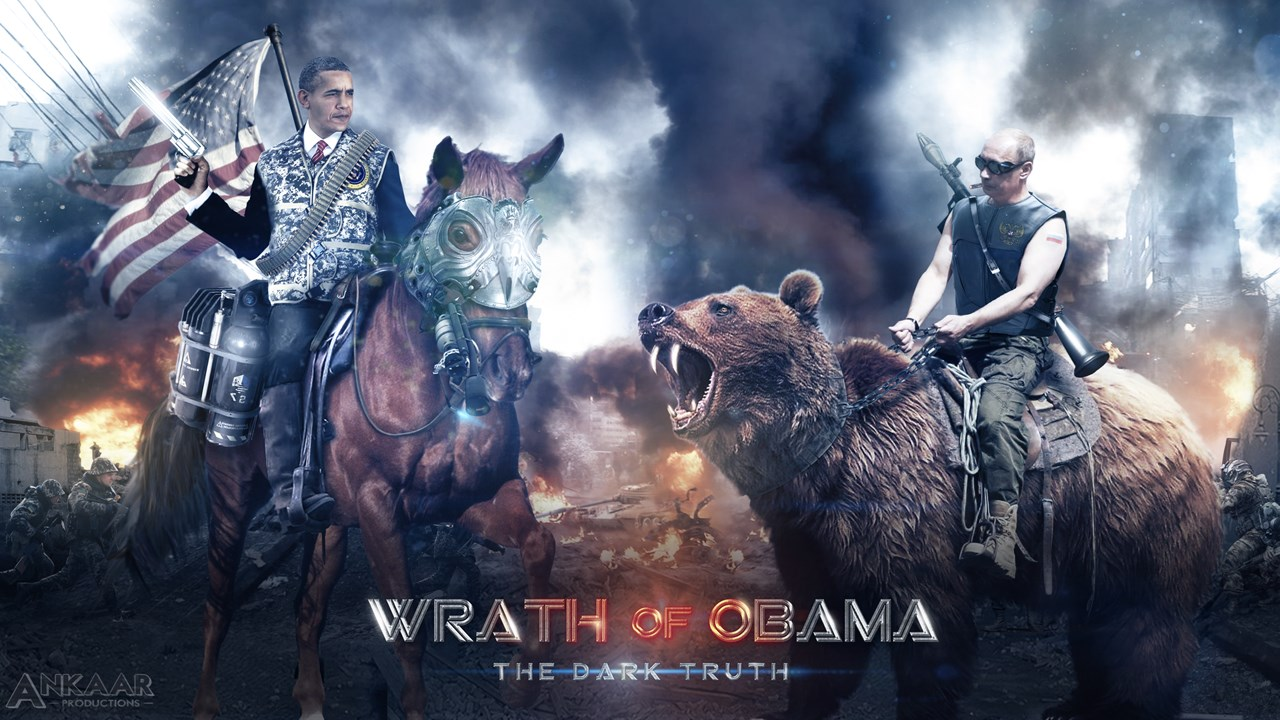 Wrath of Obama - Imagem 1 do software