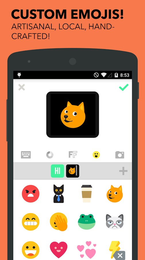 Ultratext for Messenger - Imagem 1 do software