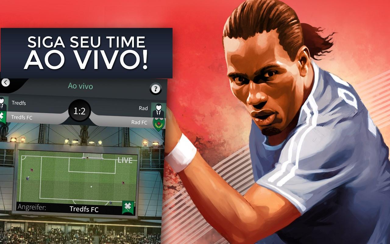 Goal One - Didier Drogba - Imagem 1 do software