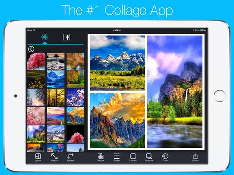 Pic Stitch - #1 Photo Collage Maker - Imagem 1 do software