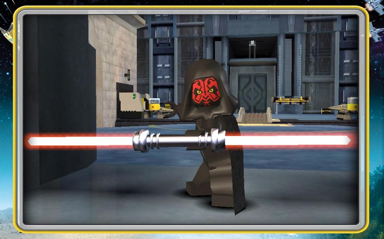 LEGO Star Wars: TCS - Imagem 1 do software