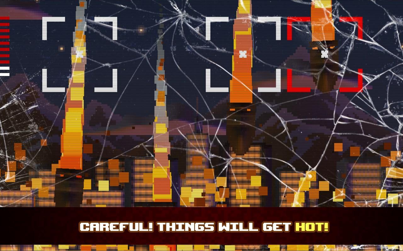 BeatDefense-Music and Missiles - Imagem 1 do software