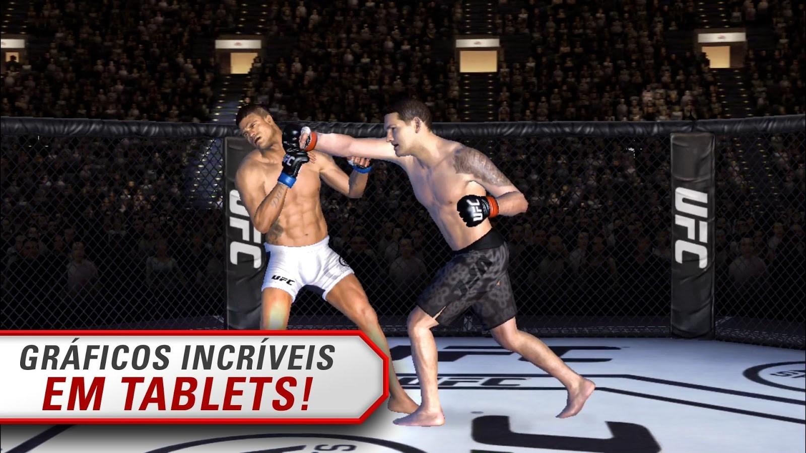 EA SPORTS UFC - Imagem 1 do software