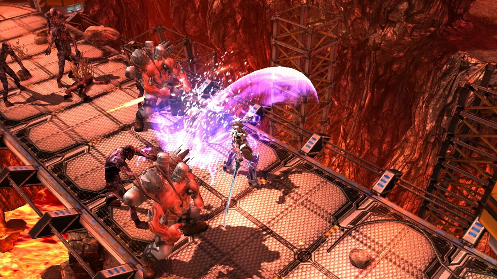 Implosion - Imagem 1 do software