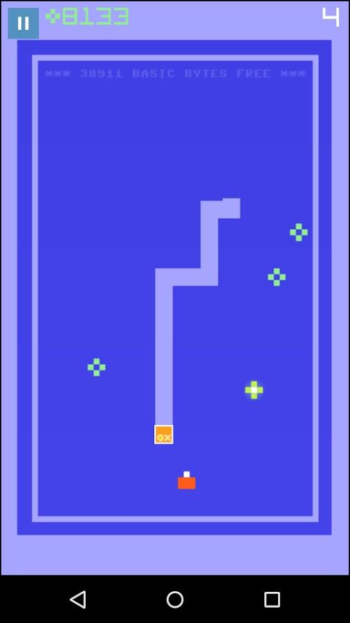 Snake Rewind - Imagem 1 do software
