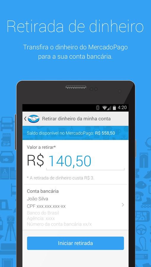MercadoPago - Imagem 2 do software