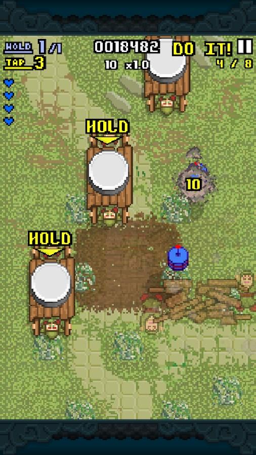 Magenta Arcade - Imagem 2 do software