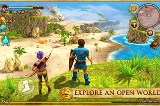 Beast Quest Download para Android Grátis