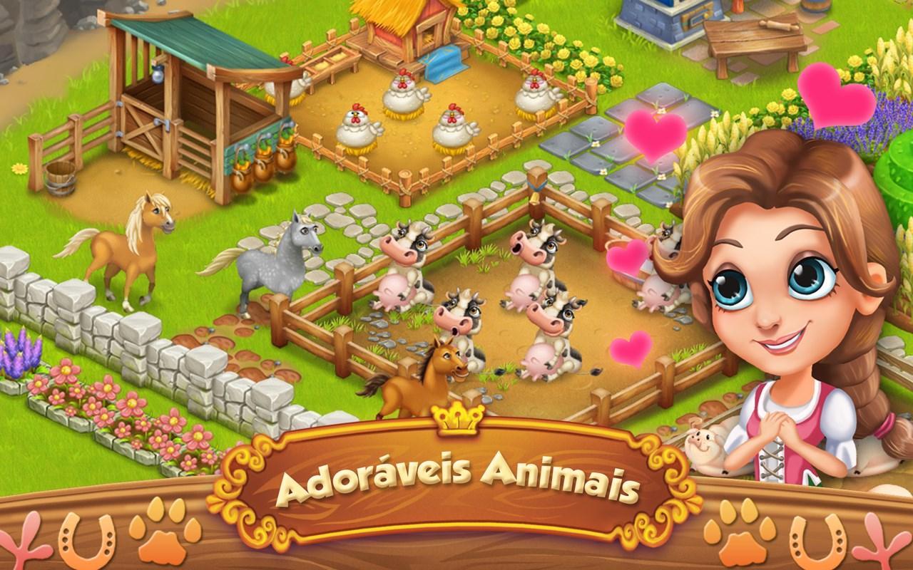 Farm Village Beta - Imagem 1 do software
