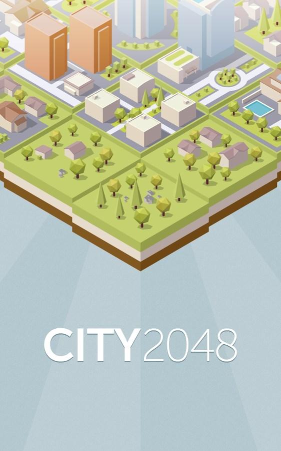 City 2048 - Imagem 1 do software