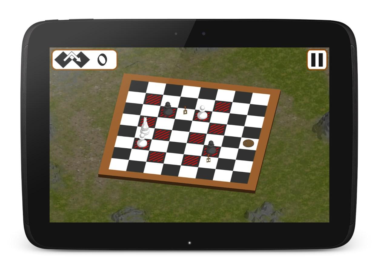 Knight`s Move - Imagem 1 do software