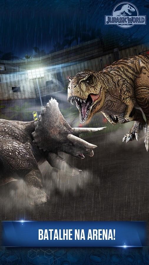 Jurassic World™: O Jogo - Imagem 1 do software
