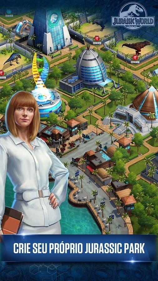 Jurassic World™: O Jogo - Imagem 2 do software