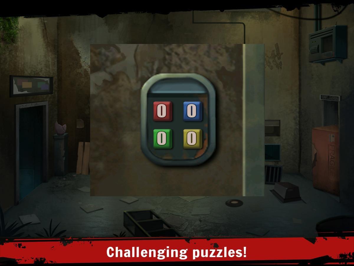 Prison Escape Puzzle - Imagem 1 do software