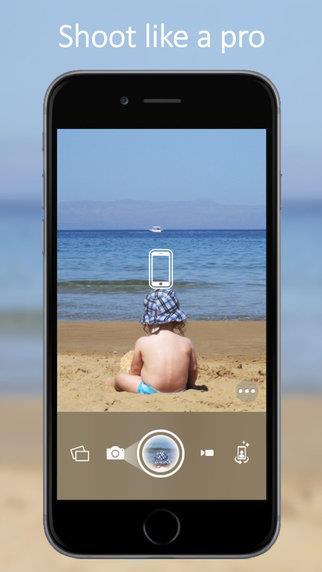 Camera51 - Imagem 1 do software