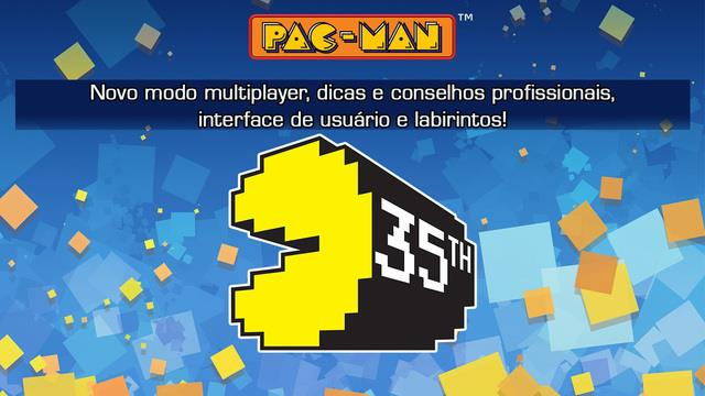 PAC-MAN Lite - Imagem 1 do software
