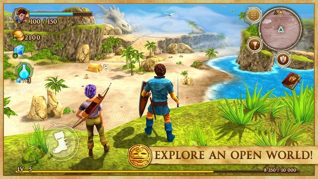 Beast Quest - Imagem 1 do software
