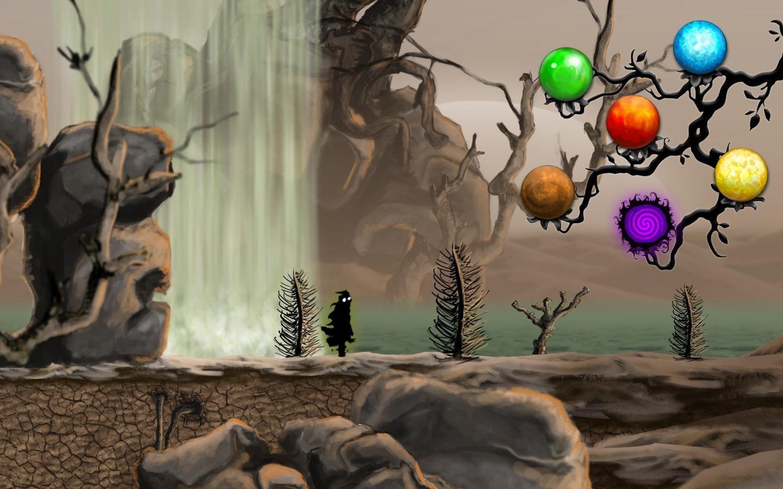 Nihilumbra - Imagem 2 do software
