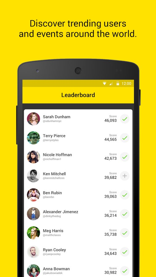 Meerkat (beta) - Imagem 2 do software