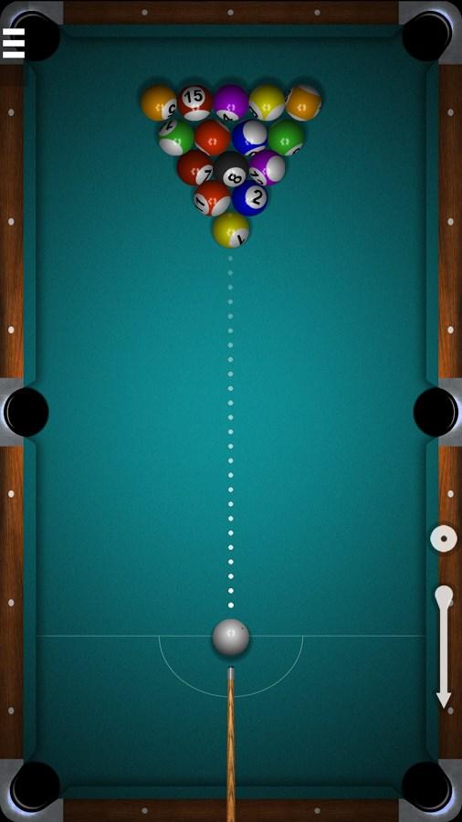 Micro Pool - Imagem 2 do software