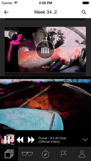 Playmoss - Imagem 1 do software