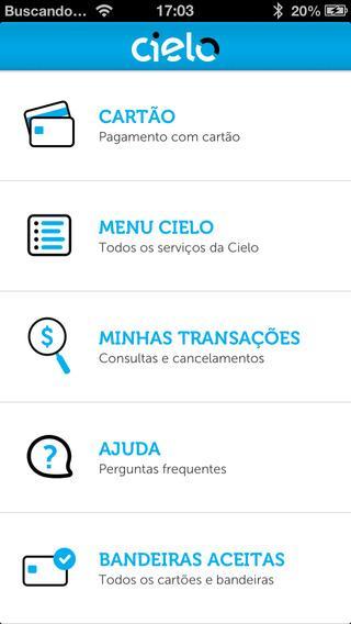 Cielo Mobile - Imagem 1 do software