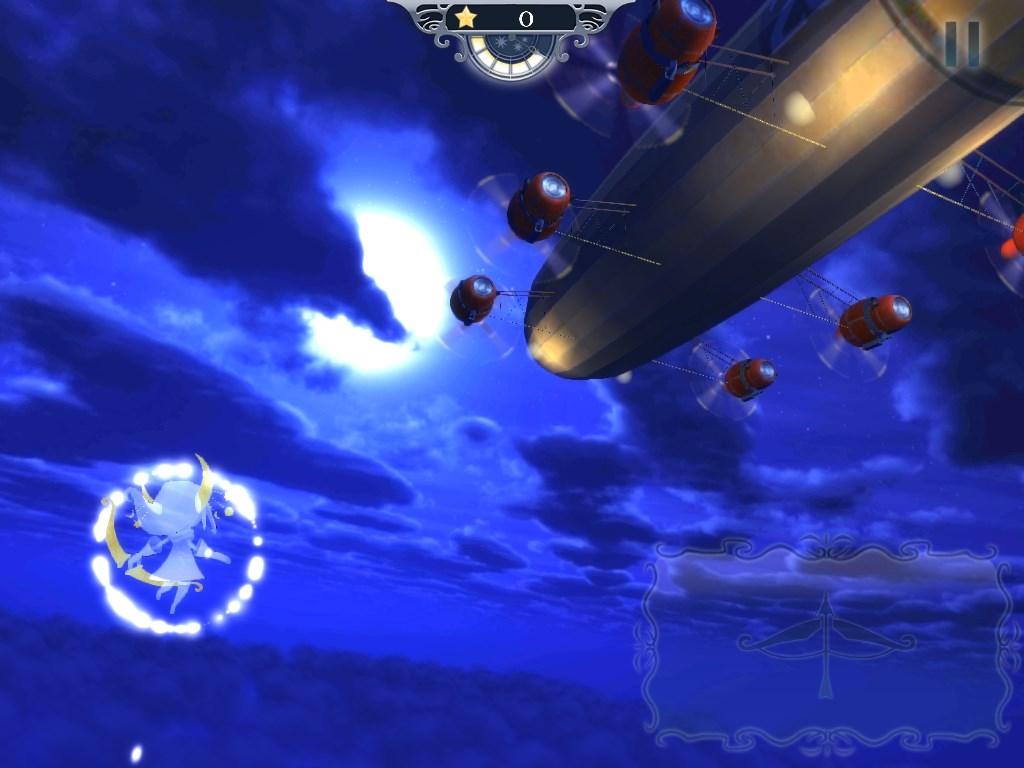 Amy the Starry Archer - Imagem 1 do software
