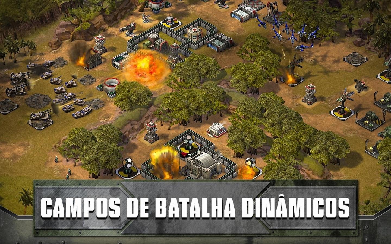 Empires and Allies - Imagem 1 do software