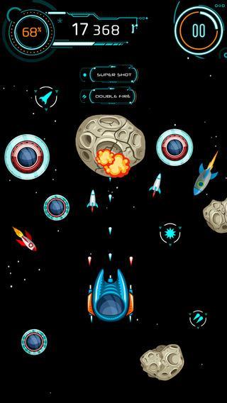 Space Ultimate - Imagem 1 do software
