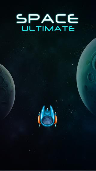 Space Ultimate - Imagem 2 do software