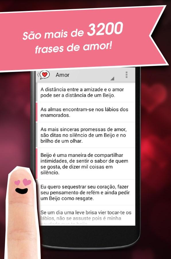 Mensagens De Amor Em Português Download Para Android Em