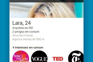 happn Download to Android Grátis