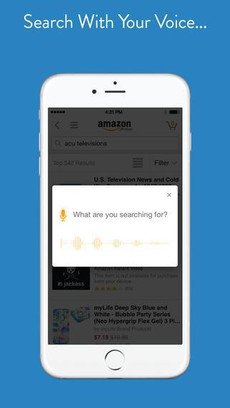 Amazon App - Imagem 2 do software