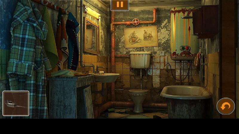 Paranormal House Escape Download