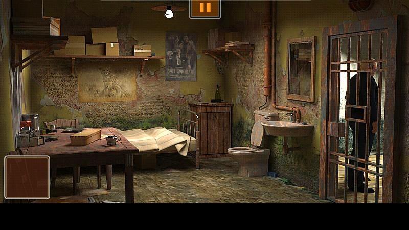 Prison Break: Lockdown - Imagem 1 do software