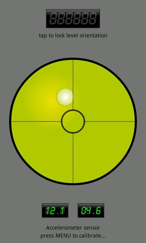 Nível - Imagem 1 do software