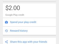Imagem 2 do Google Opinion Rewards