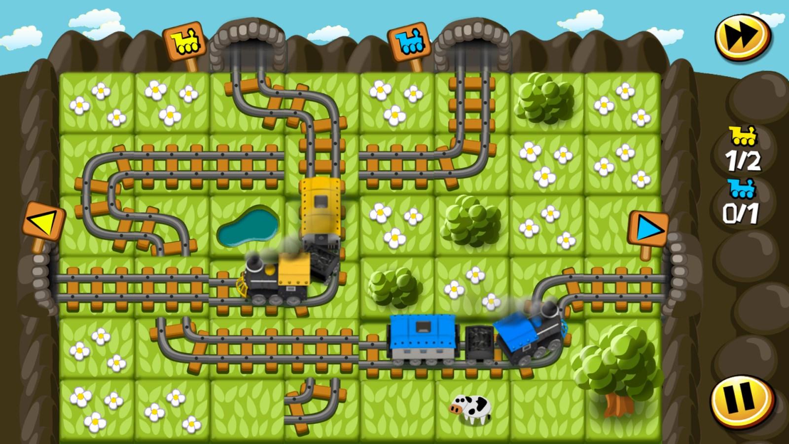 Train-Tiles Express - Imagem 1 do software