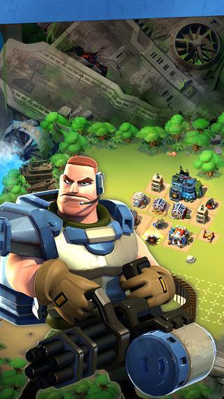 Combat Elite - Imagem 2 do software