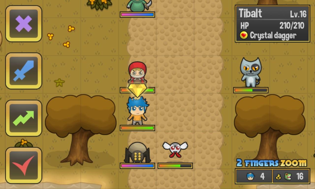 Royal Thief - Imagem 1 do software